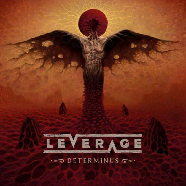 LEVERAGE-cover