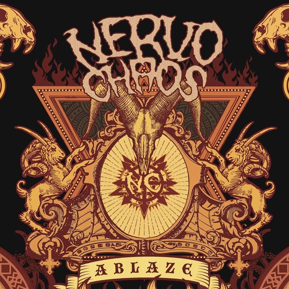 Nervochaos-cover
