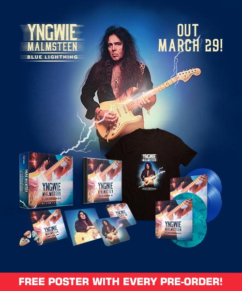YngwieMalmsteen-BlueLightning-poster