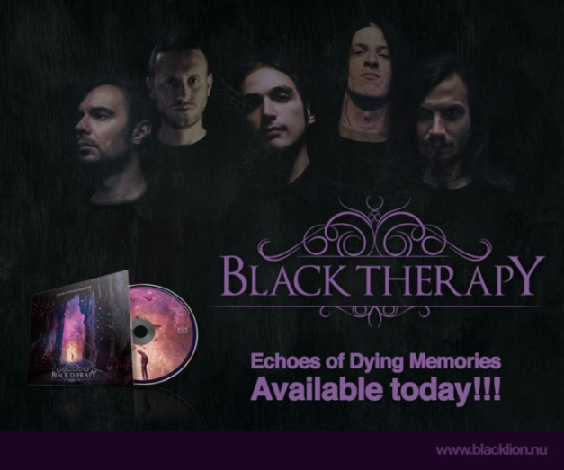 BlackTherapy-album-out
