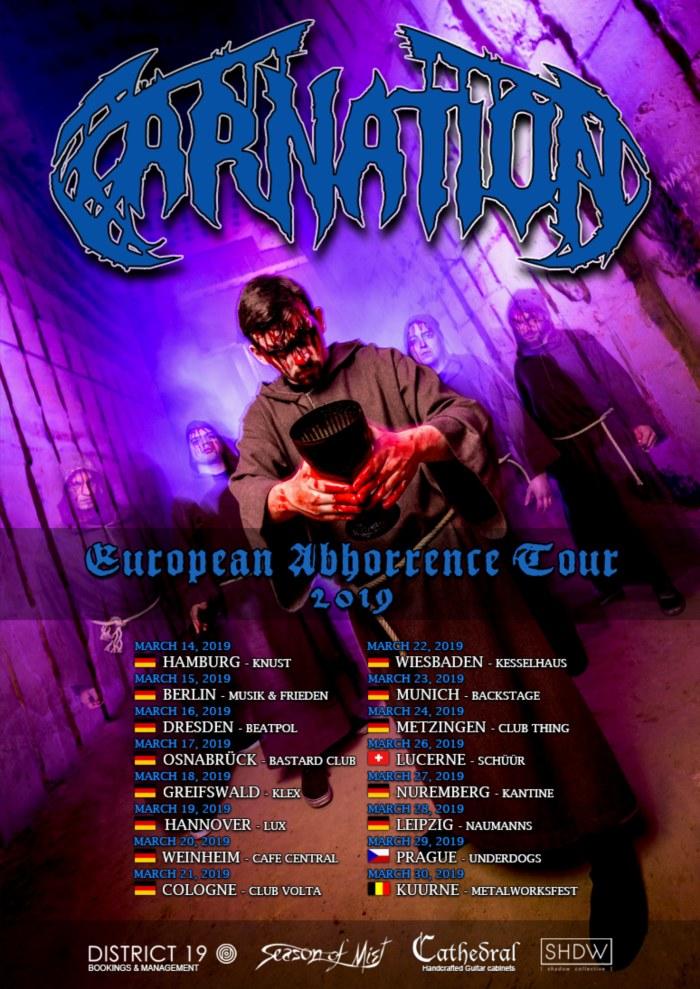Carnation-flyer