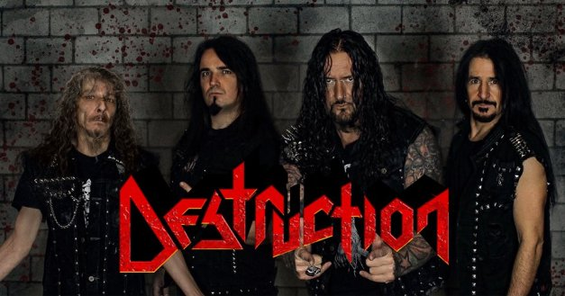 Destruction-2019