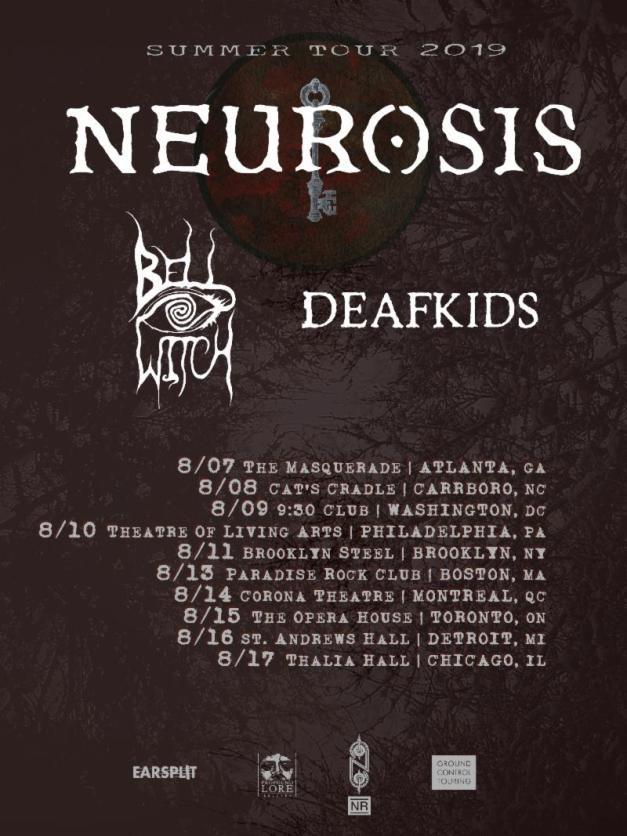 Neurosis-flyer