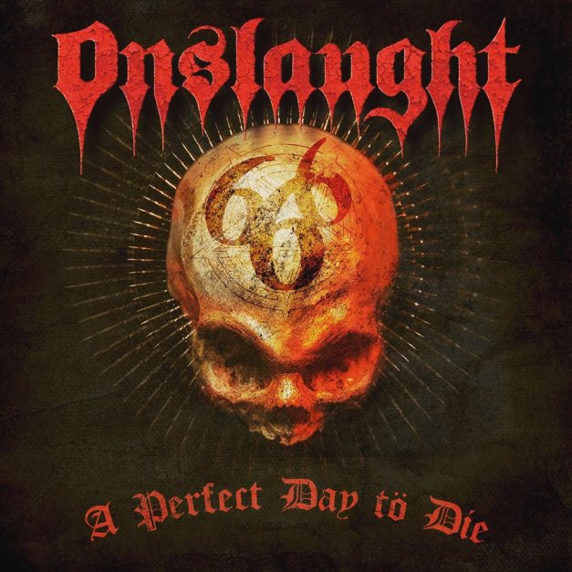 Onslaught-PerfectDay-Video