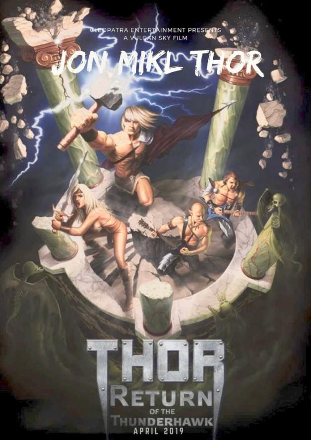 Thor-Return