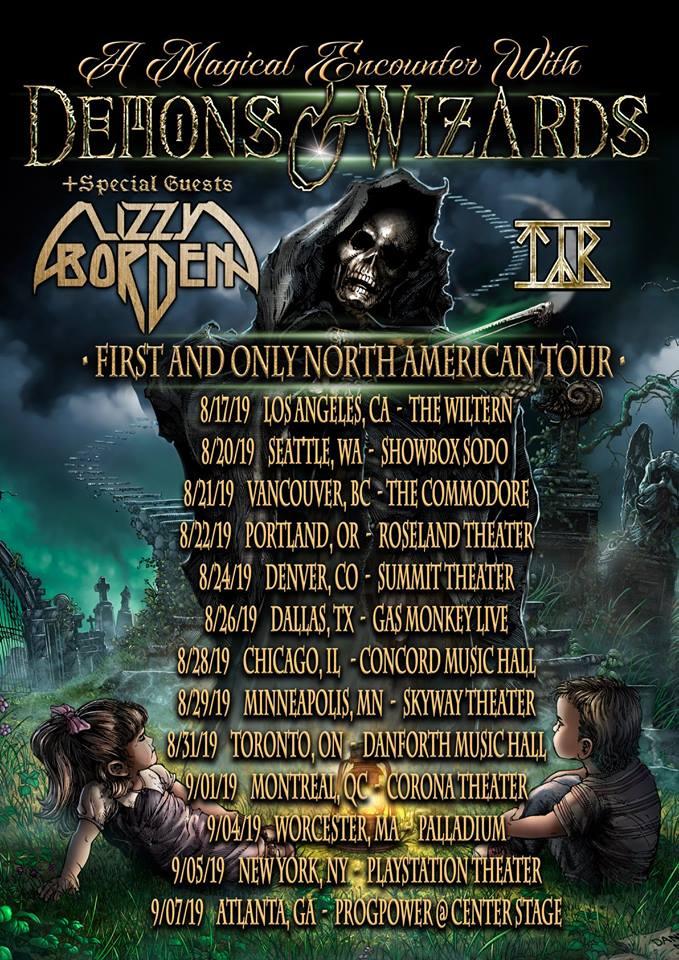 DemonsWizards-tour-flyer