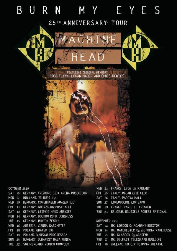 MachineHead-tour-flyer