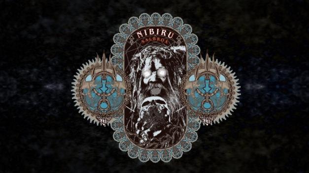 Nibiru-cover