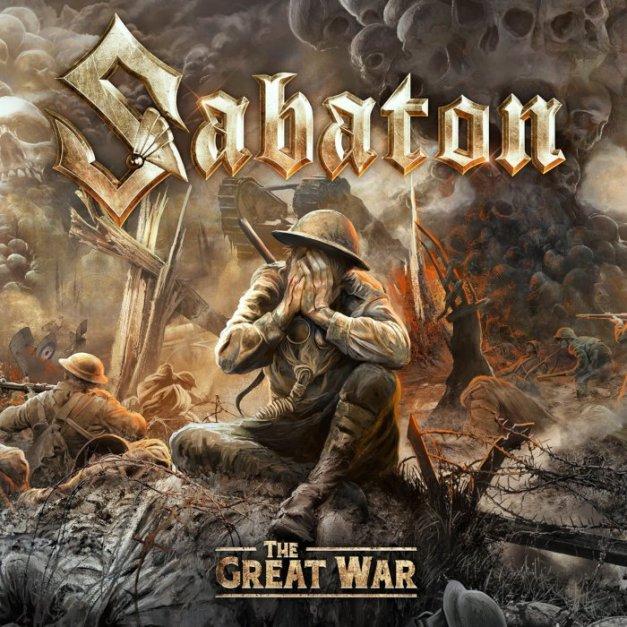Sabaton-TheGreatWar