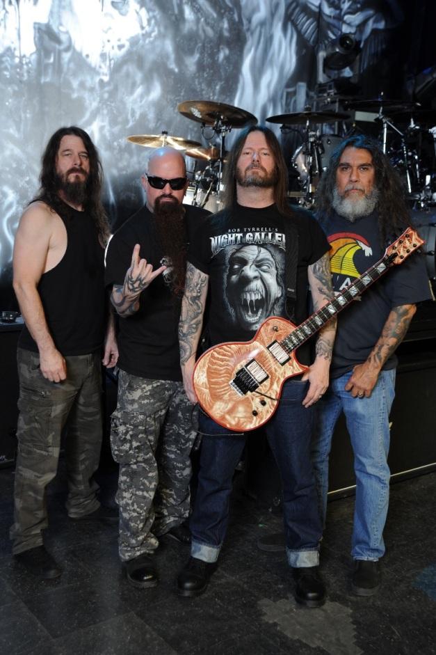 Slayer-2019