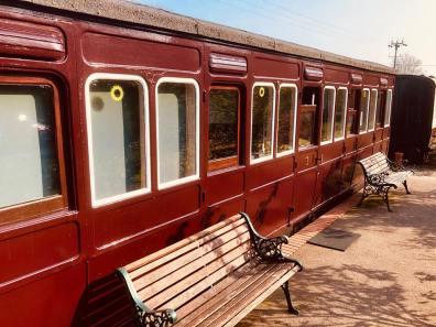 Vader-Brockford Railway Siding1