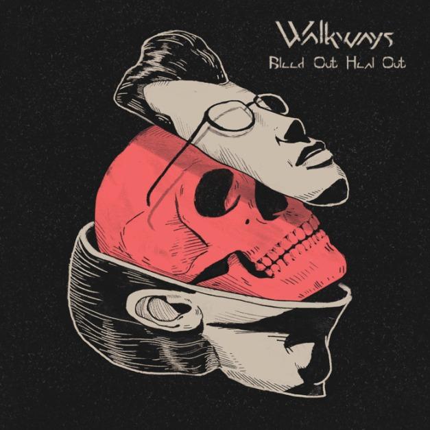 Walkways-cover
