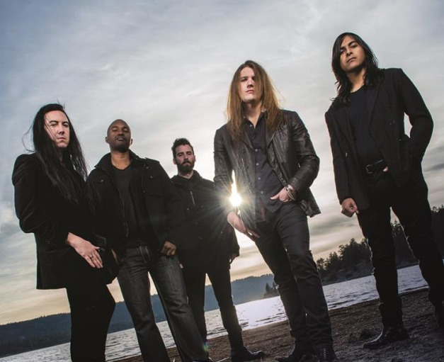 Witherfall-2019