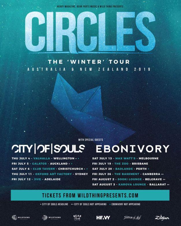 CIRCLES-flyer