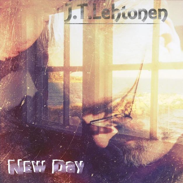 JTLehtonen-NewDay-cover