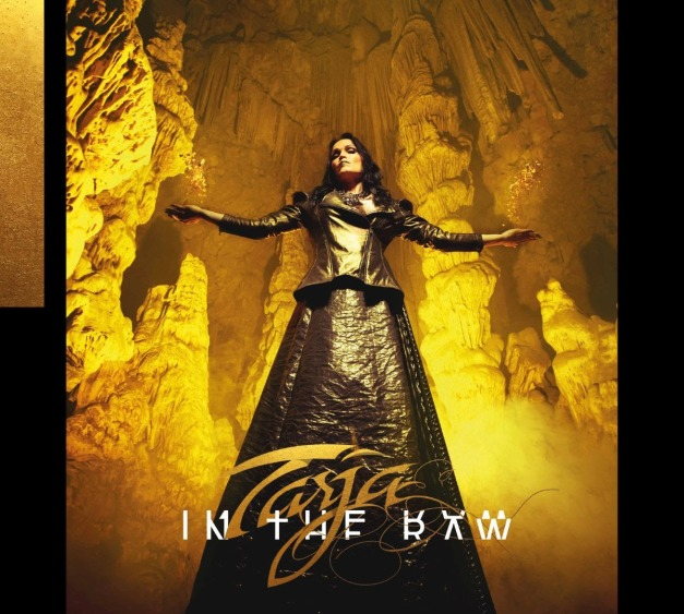 tarja-in-the-raw