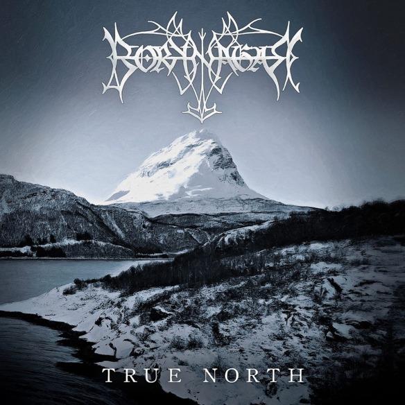 Αποτέλεσμα εικόνας για true north borknagar review