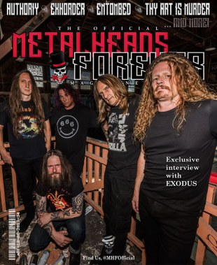 TheMetalheadsForever-June2019issue-1