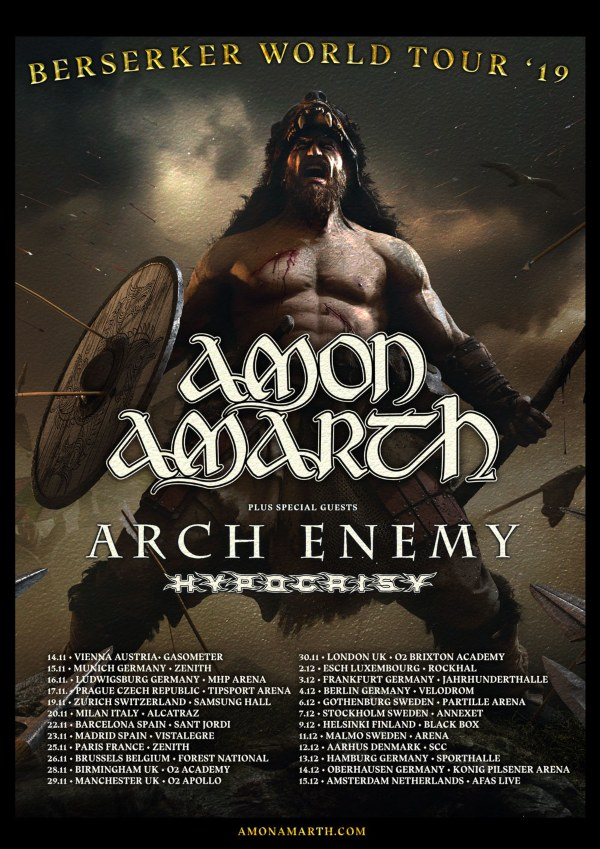 amonamarth-archenemy-hypocrisy-flyer