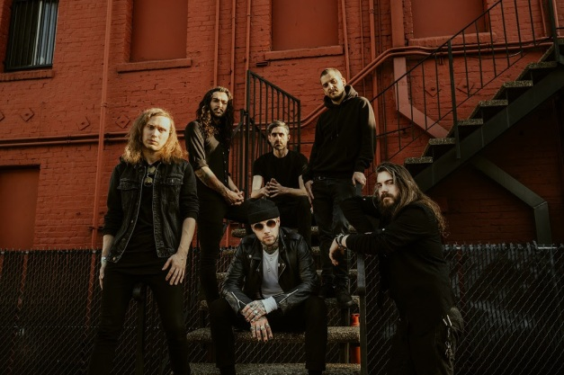 BETRAYING THE MARTYRS: Cancel Rest Of North American Tour Due To