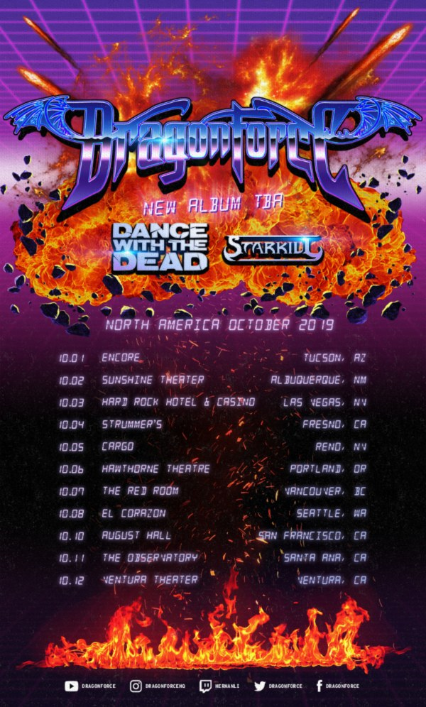 DRAGONFORCE-NA-tour-flyer