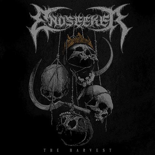 Endseeker-TheHarvest