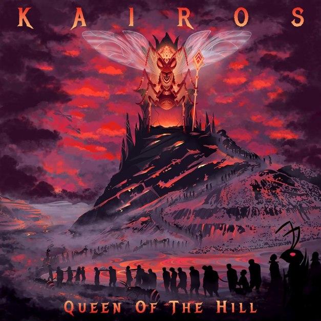 Kairos-cover
