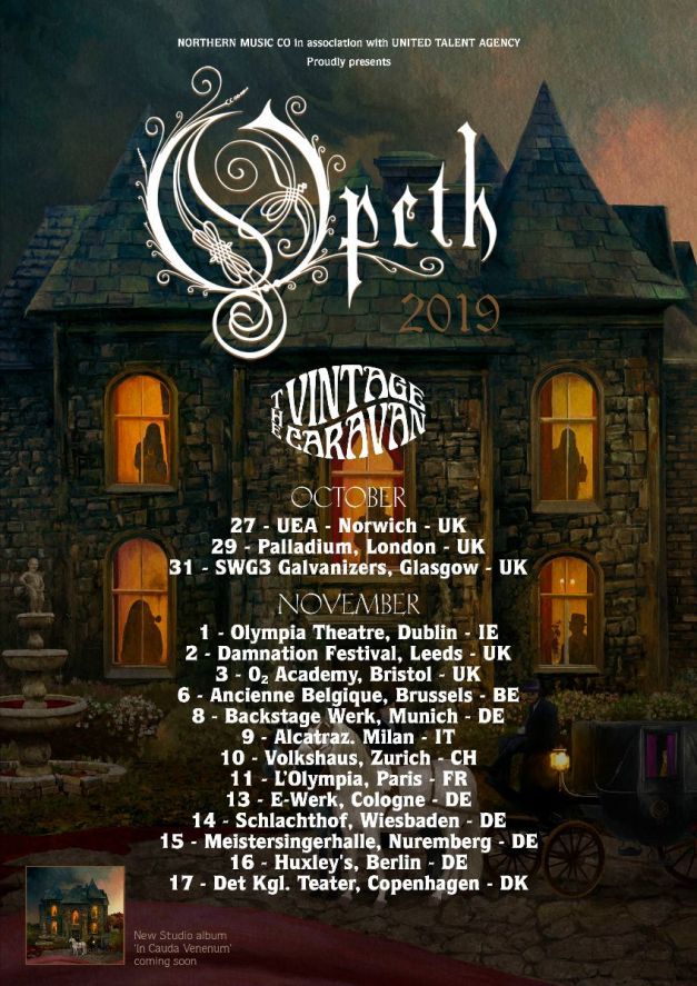 Opeth-flyer