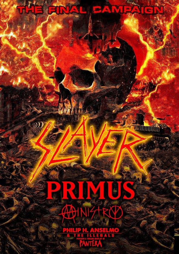 Slayer-flyer