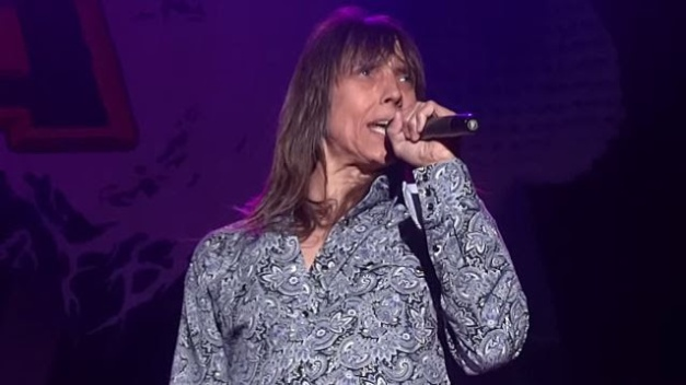 New Release Dvd 2020 Jeff Keith Talks TESLA New Acoustic Album/DVD Song Details