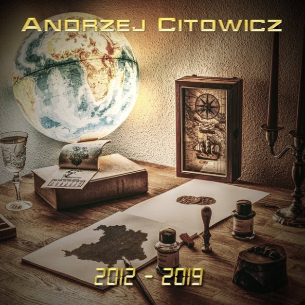 AndrzejCitowicz-cover