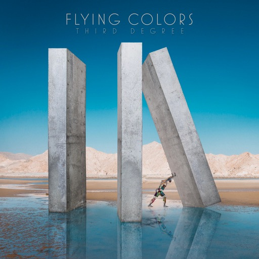FLYING COLORS-cover