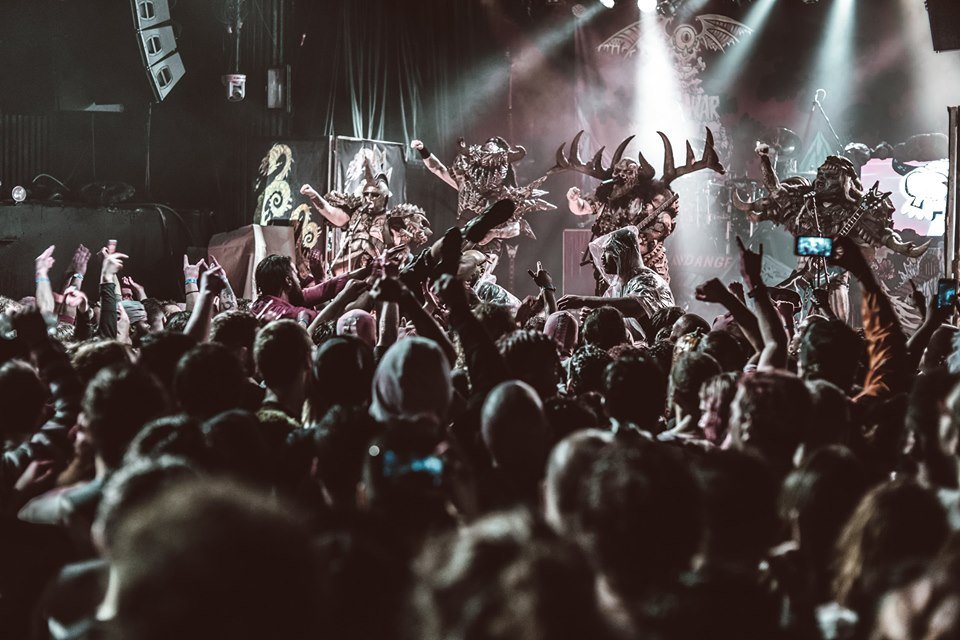 gwar-stage-Photo by Rory Higginson of Kerrang