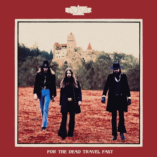 kadavar-cover-album