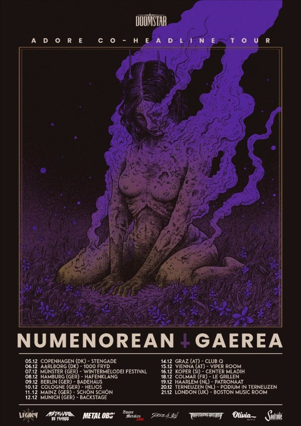 NUMENOREAN-eu-tour
