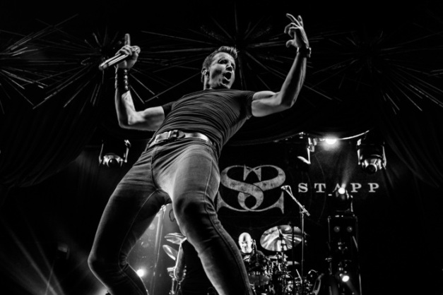 ScottSnapp- live - Photo Credit Renan Facciolo