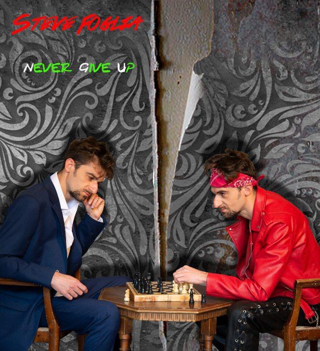 SteveFoglia-NeverGiveUp-cover