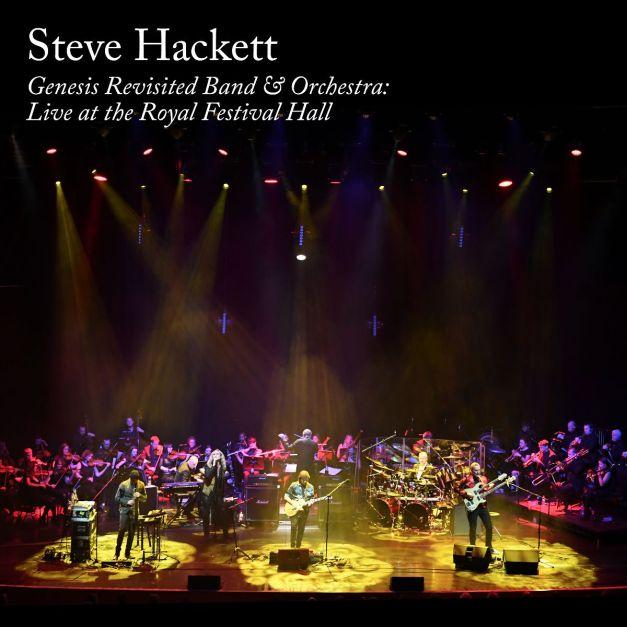 SteveHackett-cover