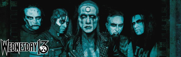 wednesday13-bandheader
