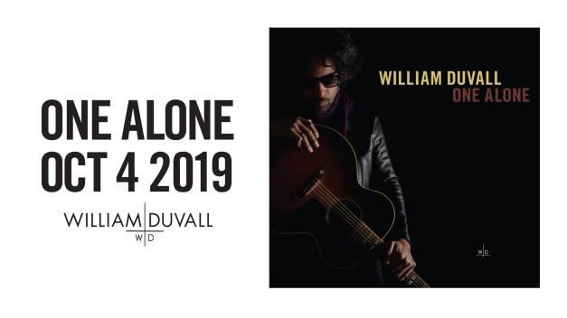 WilliamDuVall-solo-album