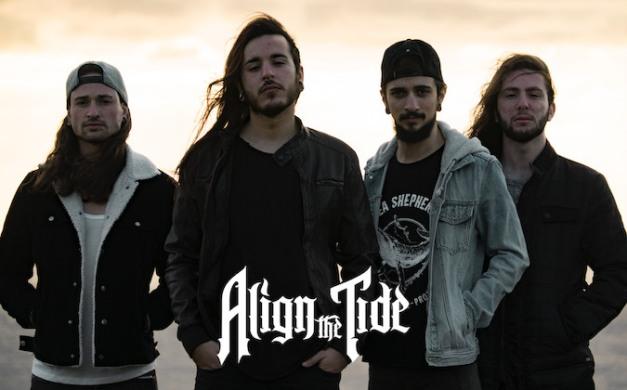 ALIGN-THE-TIDE