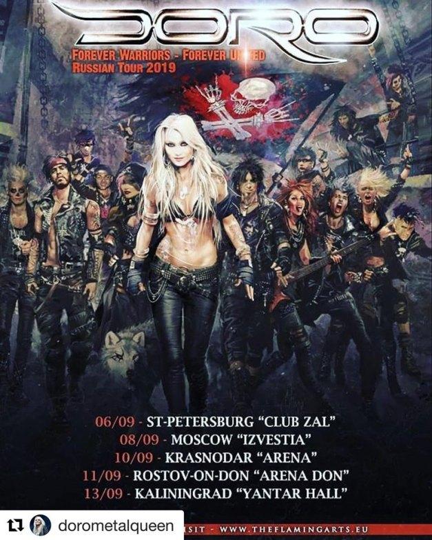 BillHudsonDoroRussia