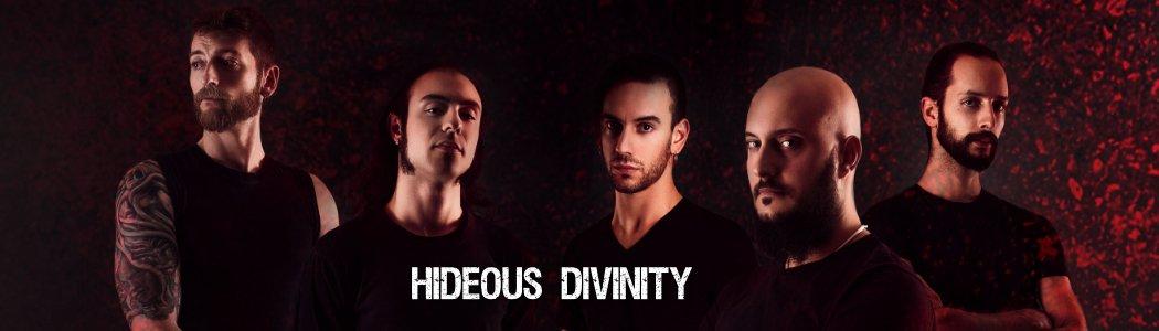hideous-divinity