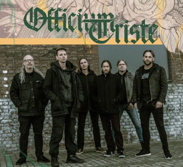 OFFICIUM-TRISTE