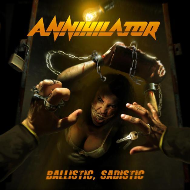 annihilator-cover