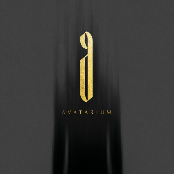 AVATARIUM-cover