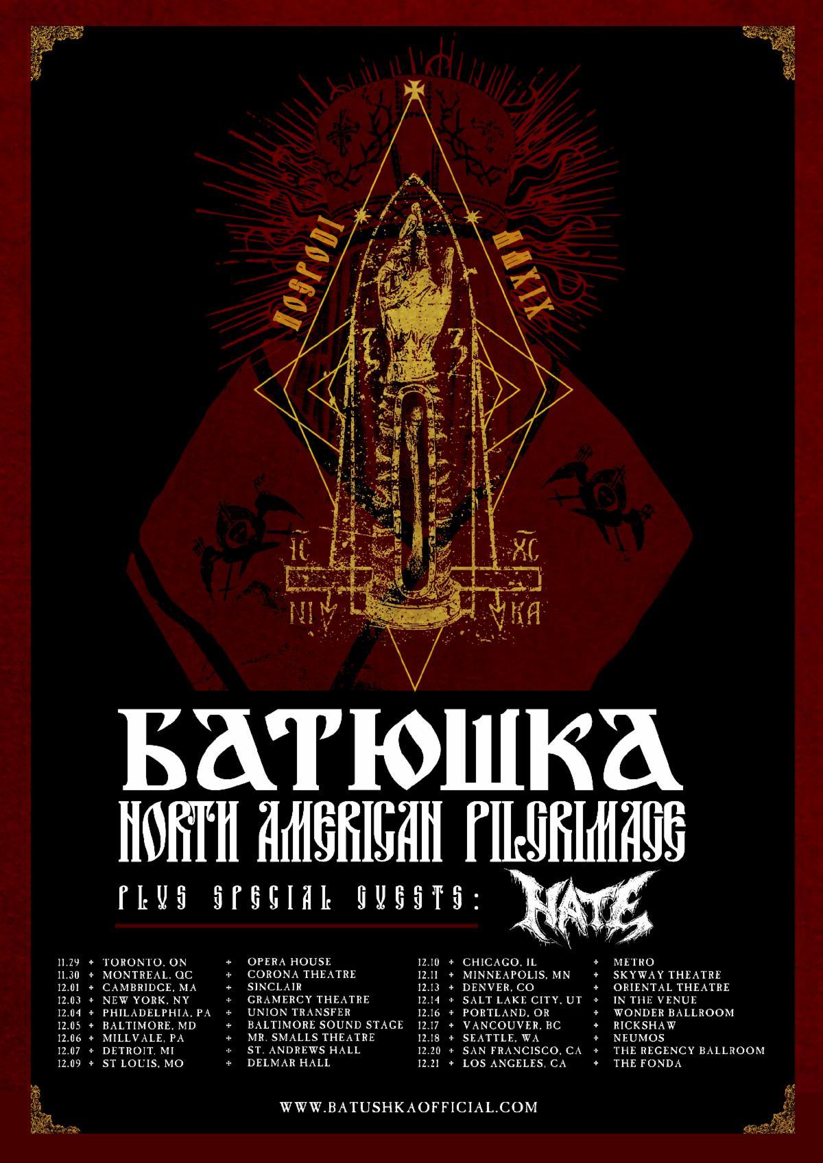 Batushka-Hate-flyer