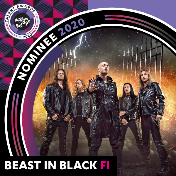 BEAST-IN-BLACK-nominee