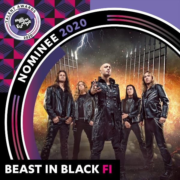 BEAST-IN-BLACK-nominee