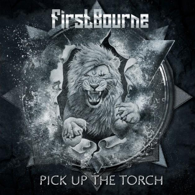 FirstBourne_AlbumCover